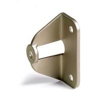 HETTICH 115366 Adaptér pro úchytky na skládané dveře, matný nikl