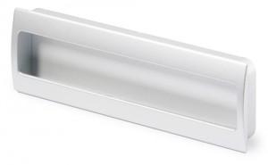 HETTICH 115127 Úchytka MISNIA L180/160 eloxovaný hliník