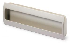 HETTICH 115183 Úchytka MISNIA L180/160 matný nikl
