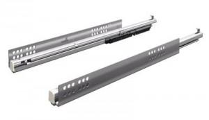 HETTICH 45303 Quadro V6 520 mm EB12,5 SiSy