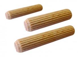 Kolík spojovací dřevěný 8x35mm