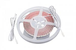 STRONG plus LED pásek 14,4W/m 24V CRI90 bílá teplá 120 LED/m