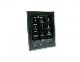 LEHMANN Elektronický zámek s klávesnicí M400 TA černý