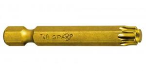 SPAX bit T-STAR plus 50mm T40